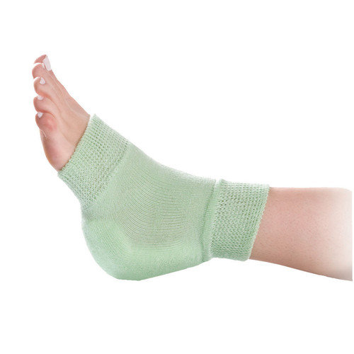 Medline Knit Heel/Elbow Protectors One Size Fits Most, 1 Count