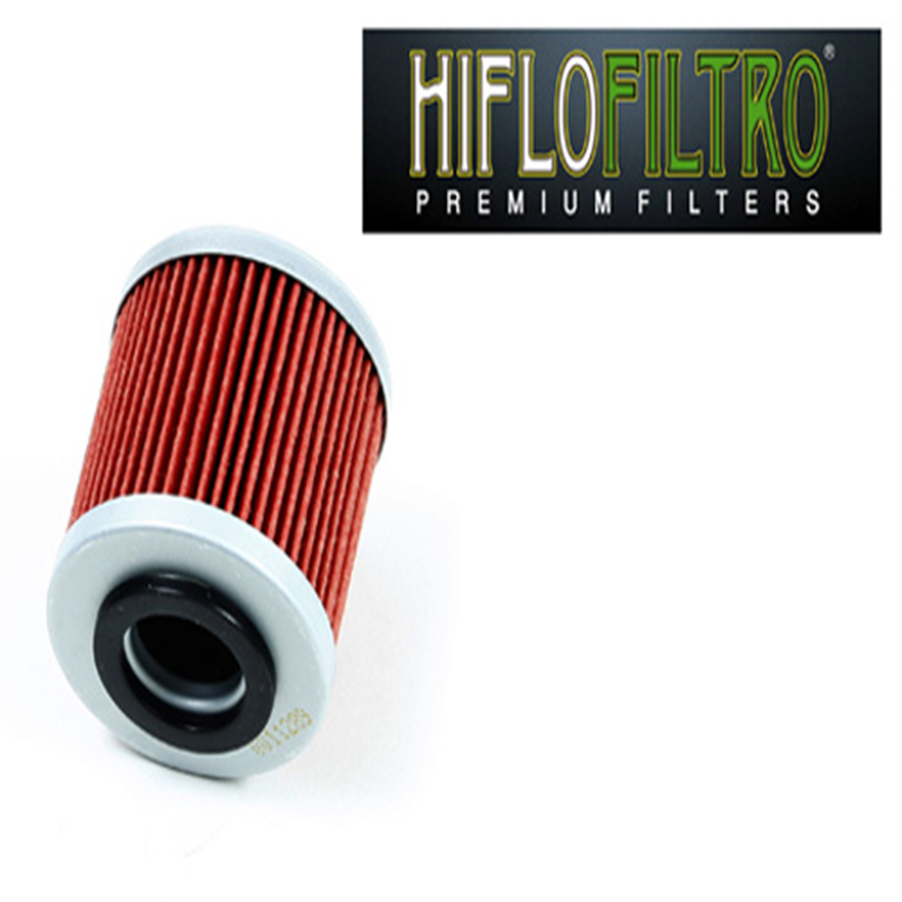 HI FLO - OIL FILTER HF154