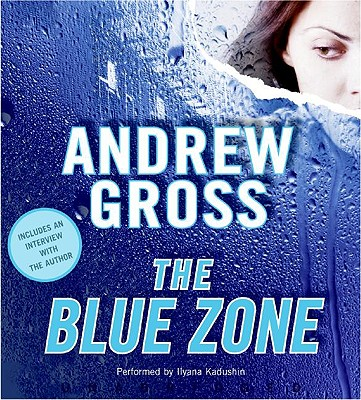 The Blue Zone - Audiobook