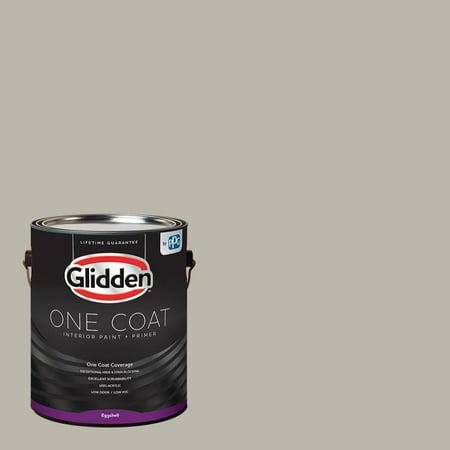 Glidden One Coat, Interior Paint + Primer, Ghost