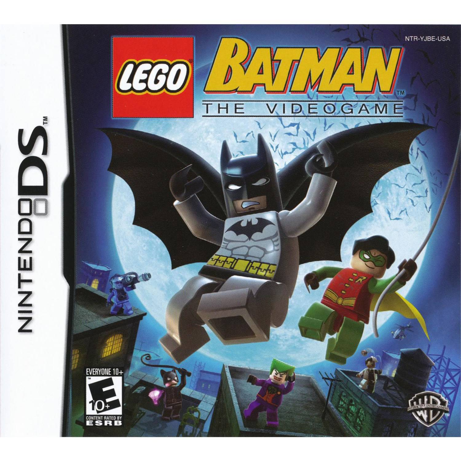 Lego Batman (DS) - Pre-Owned