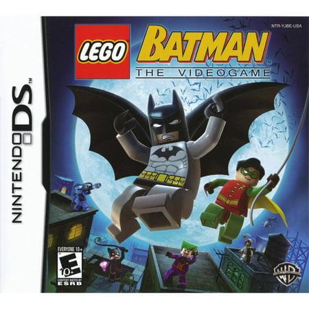 Cokem International Preown Nds Lego Batman: The Videogame