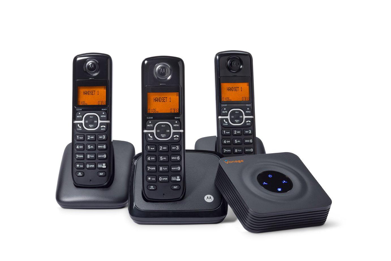 Vonage Box Plus Phone System Walmart Com Walmart Com