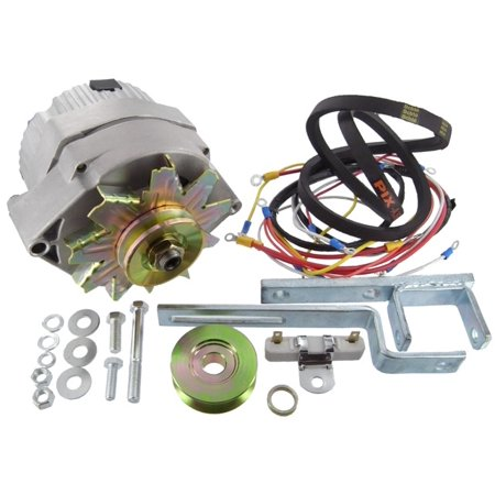 New Ford 600-4000 Tractor Alternator Conversion Kit
