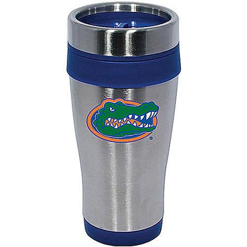 Hunter Florida Gators Stainless Steel Mug With Color Accent Florida Gators HUCFLAST