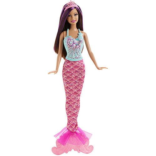 Barbie Fashion Mix and Match Mermaid Teresa Doll