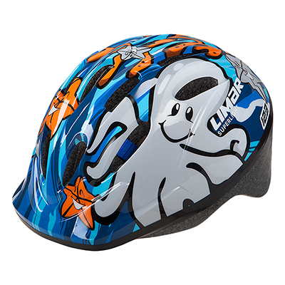 HELMET LIM 123 TODDLER S45-54 WAVE