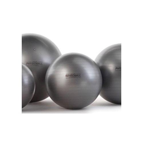 Physioball Maxafe 41.34'' Ball in Black
