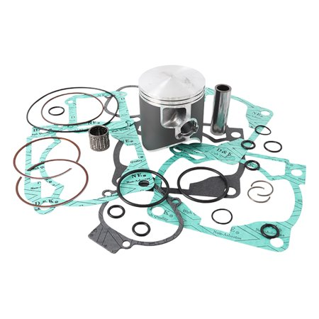 New Vertex Top End Piston Kit For KTM 250 XC-W 07 08 09 10 11 12 13 14 15 16, 250 EXC 07 08 09 10 11 12, 250 SX 07 08 09 10 11 12 13 14 15 16, 250 XC 07 08 09 10 11 12 13 14 15 16 VTK23630B-1