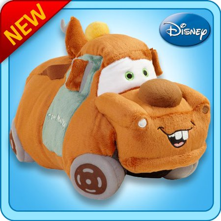 Pillow Pets Authentic Disney-Cars 18