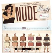 the Balm Nude Dude Volume 2 Eyeshadow Palette 0.336 oz Eyeshadow