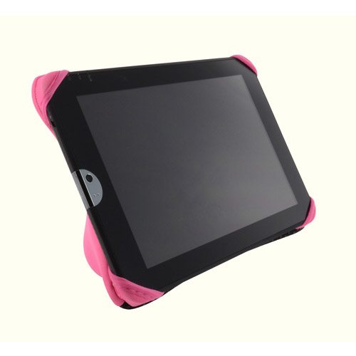 TABLET PALS TP-110PK 9.5 Inch. - 11.5 Inch. Neoprene Stretchable Tablet Holder (Pink)