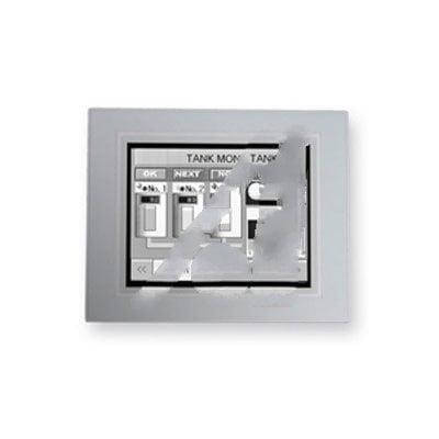 IDEC HG2G-5TN22TF-S 5.7 TFT Mono (Silver Bezel)