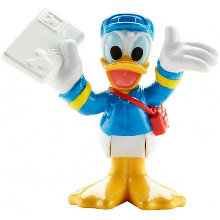 Disney Mickey Mouse Clubhouse - Postman Donald (Mickey Mouse Tv For Sale)