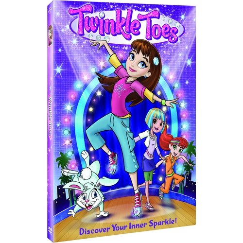 Twinkle Toes: The Movie by Skechers (Anamorphic Widescreen)