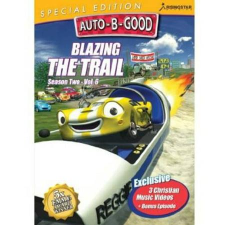 Blazing The Trail](Blaze Movie)