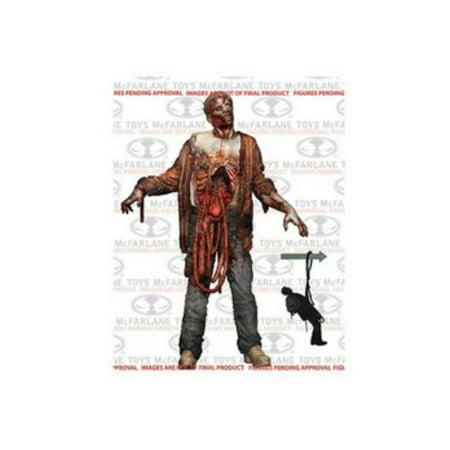 Mcf-the Walking Dead Tv Series 6 Bungee Guts Walker (TMP International Inc)](Animated Walking Dead)