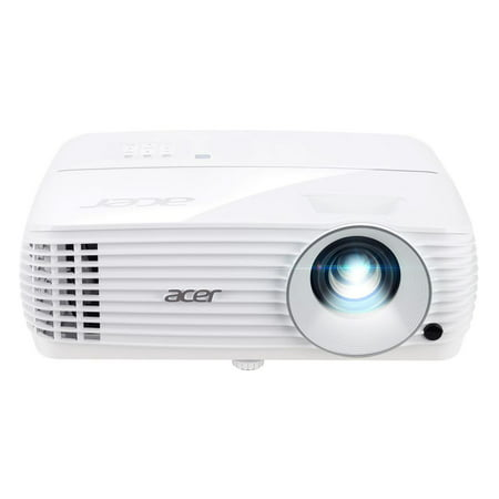 Tft Contrast Ratio (Refurbished Acer Home Projector 1920 x 1200 WUXGA 3500 lm 10000:1 Contrast Ratio )