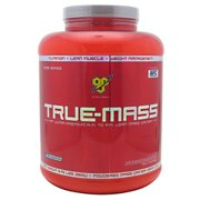 True Mass Strawberry BSN 5.75 lbs Powder
