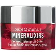 Bare Escentuals MINERALIXIRS Eye Nourishing Oil Balm, 0.29 oz