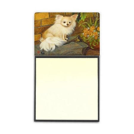 Chihuahua Just Basking Sticky Note Holder - image 1 de 1