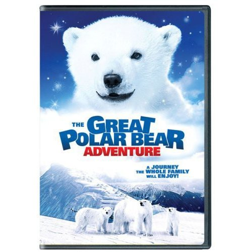 The Great Polar Bear Adventure (Full Frame)