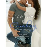 Once Upon a Cowboy - eBook
