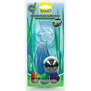 Tetra Wonderland Collection LED Color-Changing Jellyfish