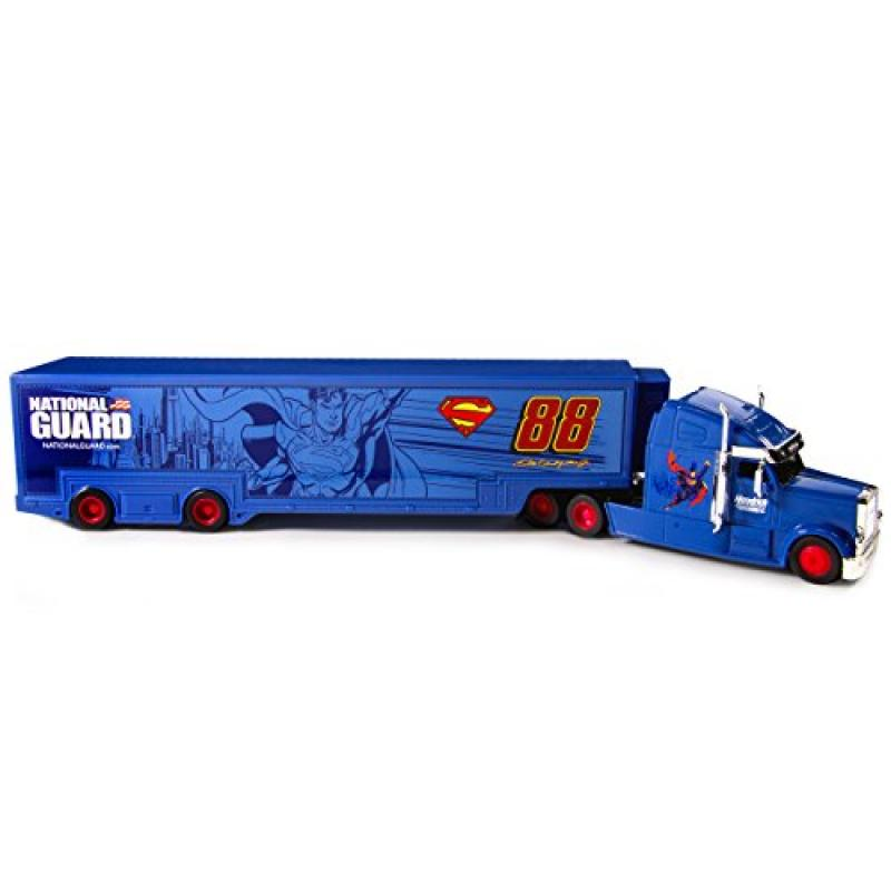 Nascar Collector Hauler #3 2014 Diecast Vehicle (1:64 Scale)