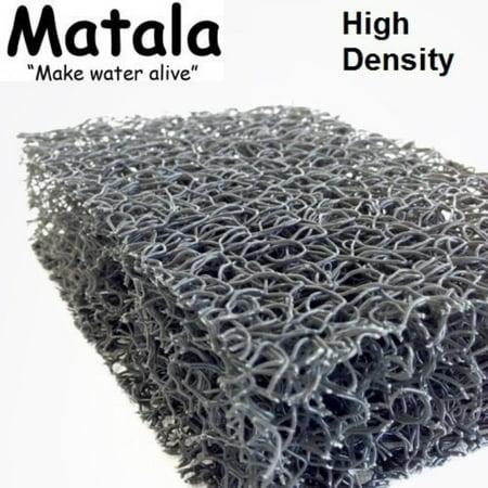Filter Sheet/Media Mat (Grey) 24