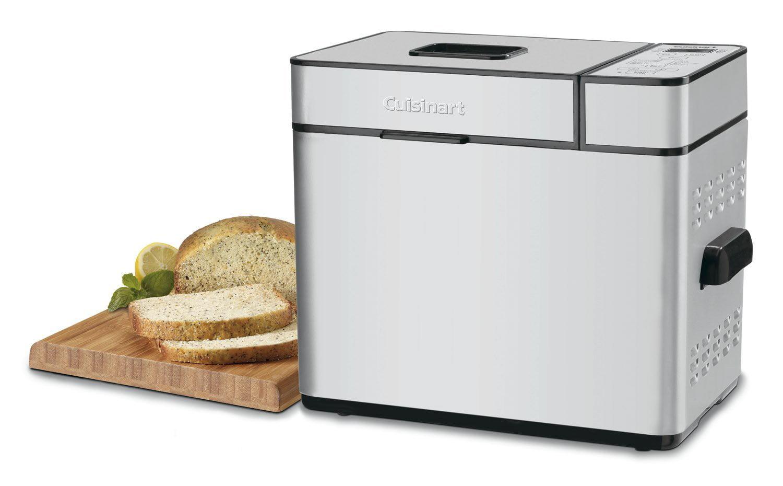 Cuisinart CBK-100 2-Pound Programmable Breadmaker by Conair