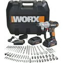 Worx Switchdriver 2-in-1 Cordless Drill and Driver