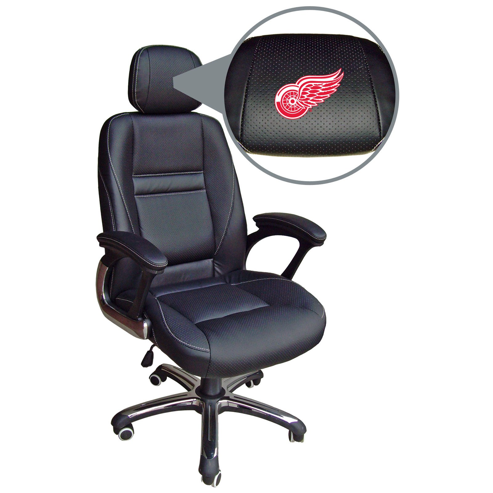 Tailgate Toss NHL Executive Chair