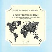 African-American Made - eBook