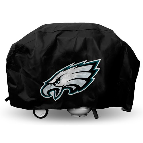 Rico Industries Eagles Vinyl Grill Cover