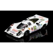 1969 Porsche 917 #8 Kyalami 9H Team Perfect Circle/Coca Cola 1/43 Diecast Model Car by True Scale Miniatures