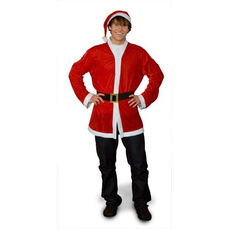Sunnywood Party Santa Adult Costume