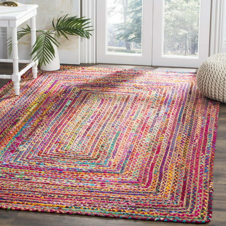 Safavieh Cape Cod Miah Braided Area Rug or Runner