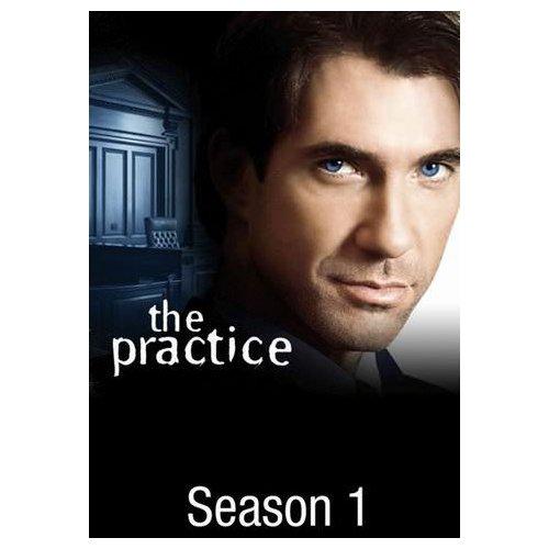 The Practice: Part I (Season 1: Ep. 2) (1997)