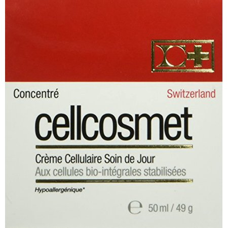 Cellcosmet Concentrated Cellular Night Cream Treatment 1 7 Oz   50Ml