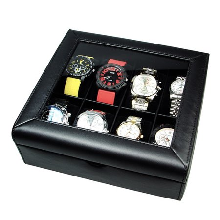 Ikee Design Deluxe Watch Display