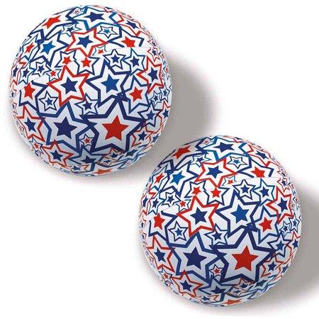 Light Up Beach Balls (SwimWays Vinyl Light-Up Beach Ball Pool Toys,)