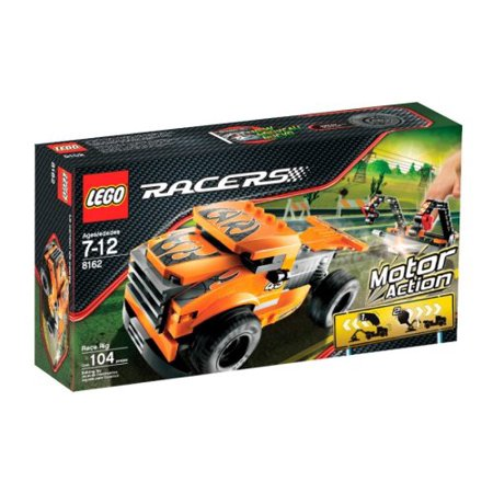 LEGO Racers Race Rig -