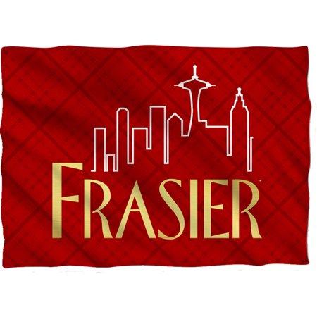 Frasier Pillowcase