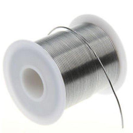 Solder Wire 50 Tin 50 Lead Alpha Fry Welding Accessories 51393 031427513934