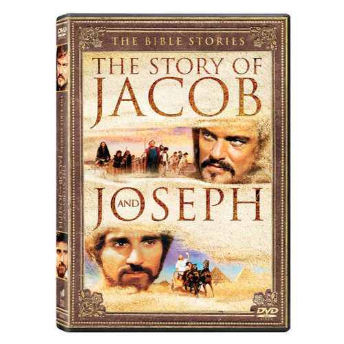 The Story Of Jacob And Joseph (Full Frame)