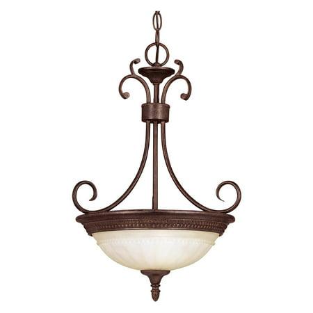 - Savoy House Liberty KP-7-50 Pendant Light