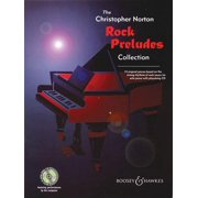 The Christopher Norton Rock Preludes Collection (Other)