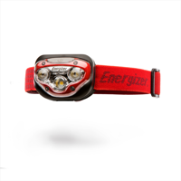 Energizer Vision HD+ 200 Lumen LED Headlamp, Includes Batteries