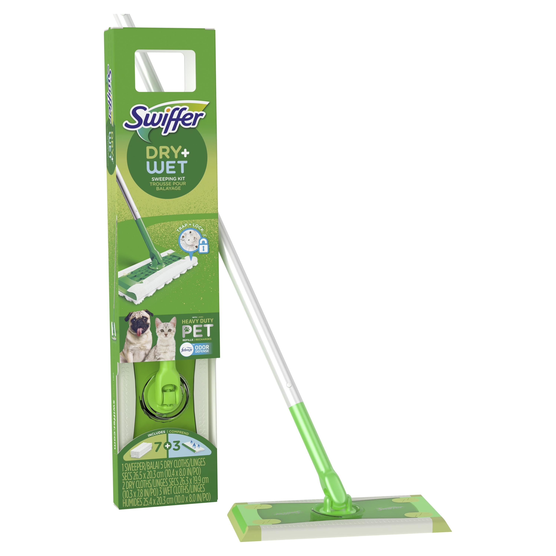 Swiffer Sweeper Pet Heavy Duty Dry